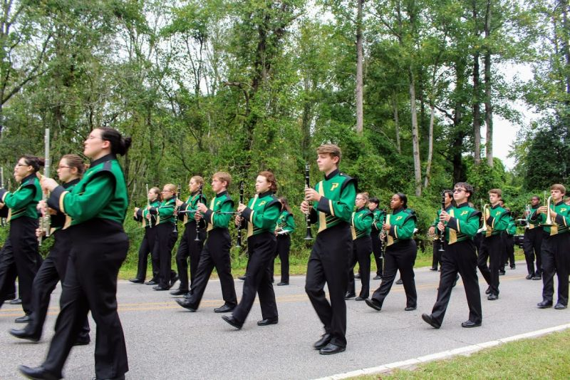 Taylortown Day Parade 9