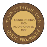 Town of Taylortown - **Quietly  Progressive - Incorporated 1987**