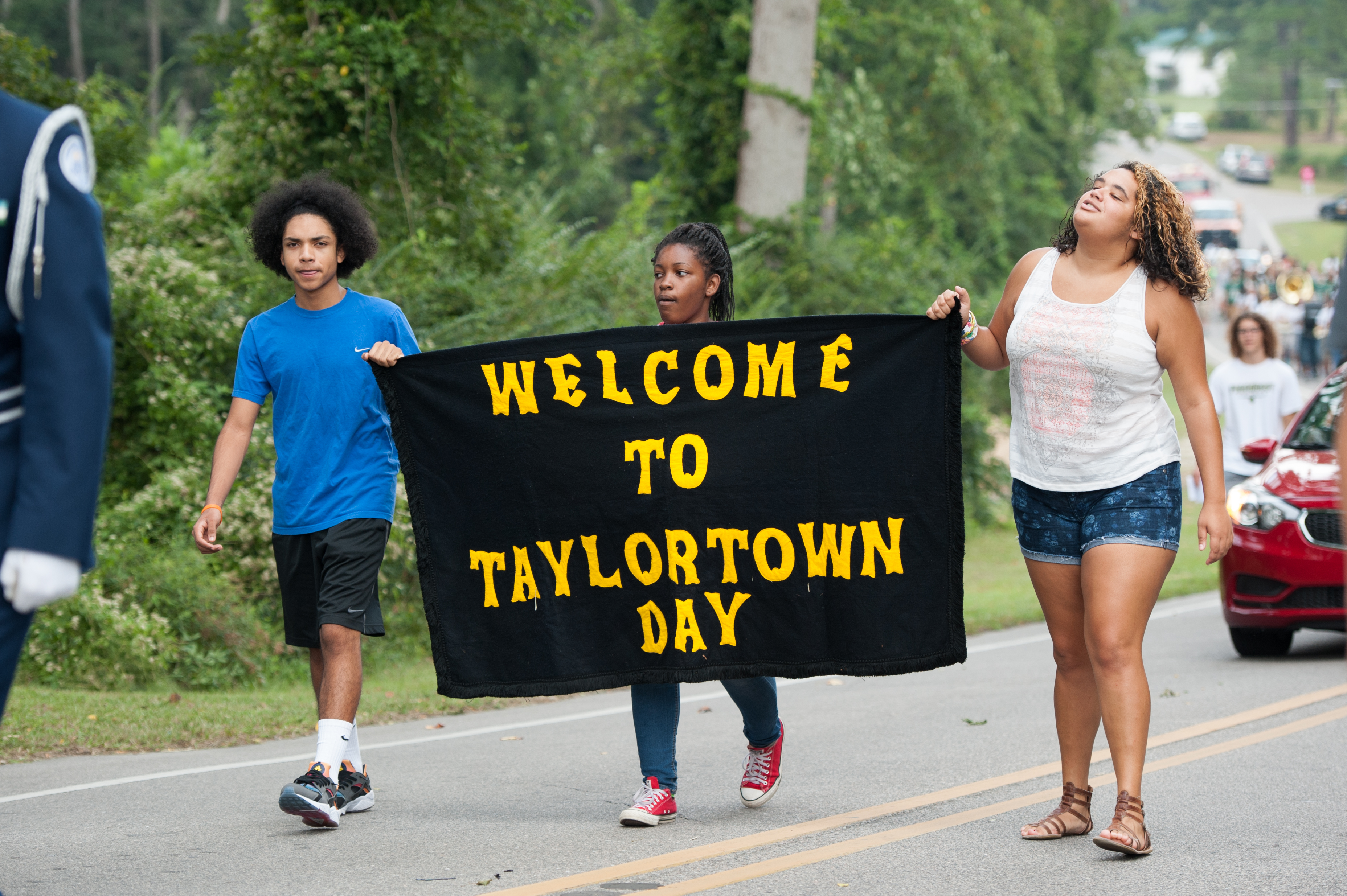 Taylortown Day 2015